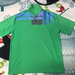 Mens Nike Golf Shirt